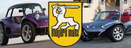 Meyers Manx